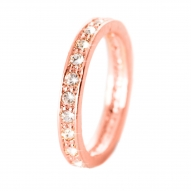 Anillo Astral Rose