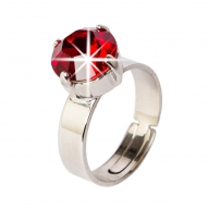 Anillo Strive Red