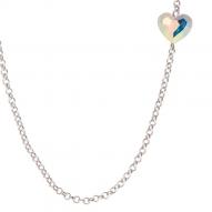 Gargantilla Heart Crystal