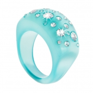 Anillo Magnetism Blue