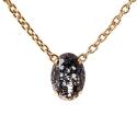 Collar Patine Gold