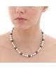 Collar Princess Blackandpeach con Perlas de Swarovski 1